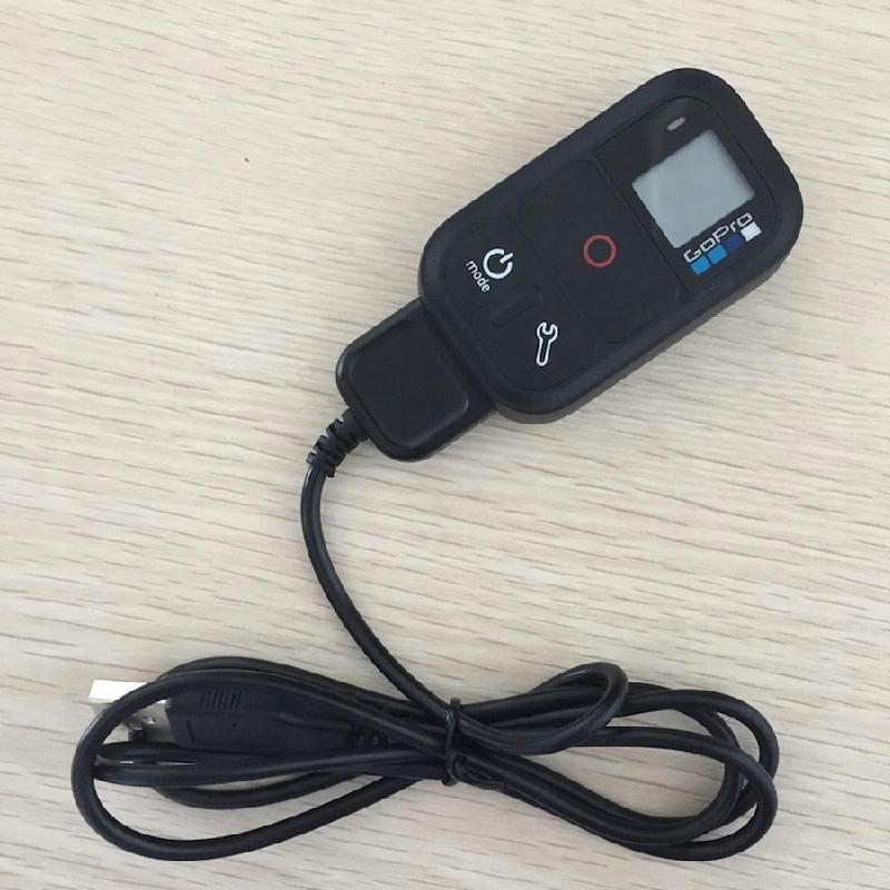 KABEL DO ŁADOWANIA PILOTA WIFI REMOTE GOPRO HERO 2 3 3+ 4 - Kable i USB adaptery