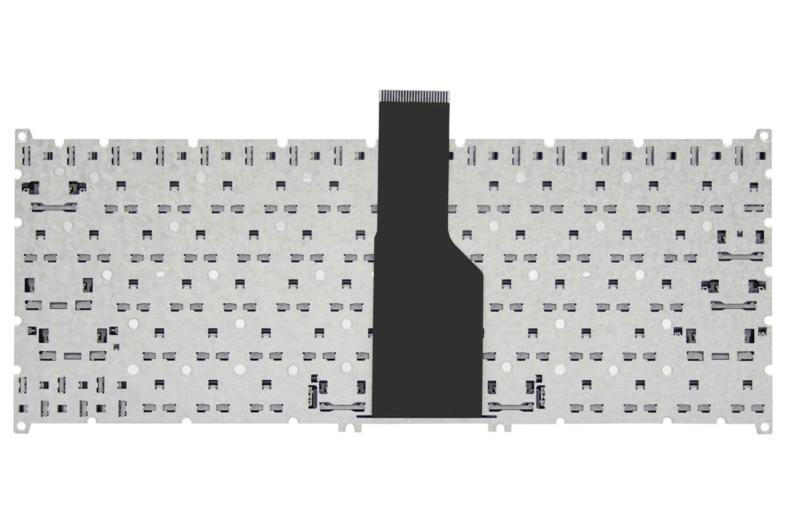 KLAWIATURA ACER ASPIRE V5 V5-121 V5-171 - Klawiatury do laptopów