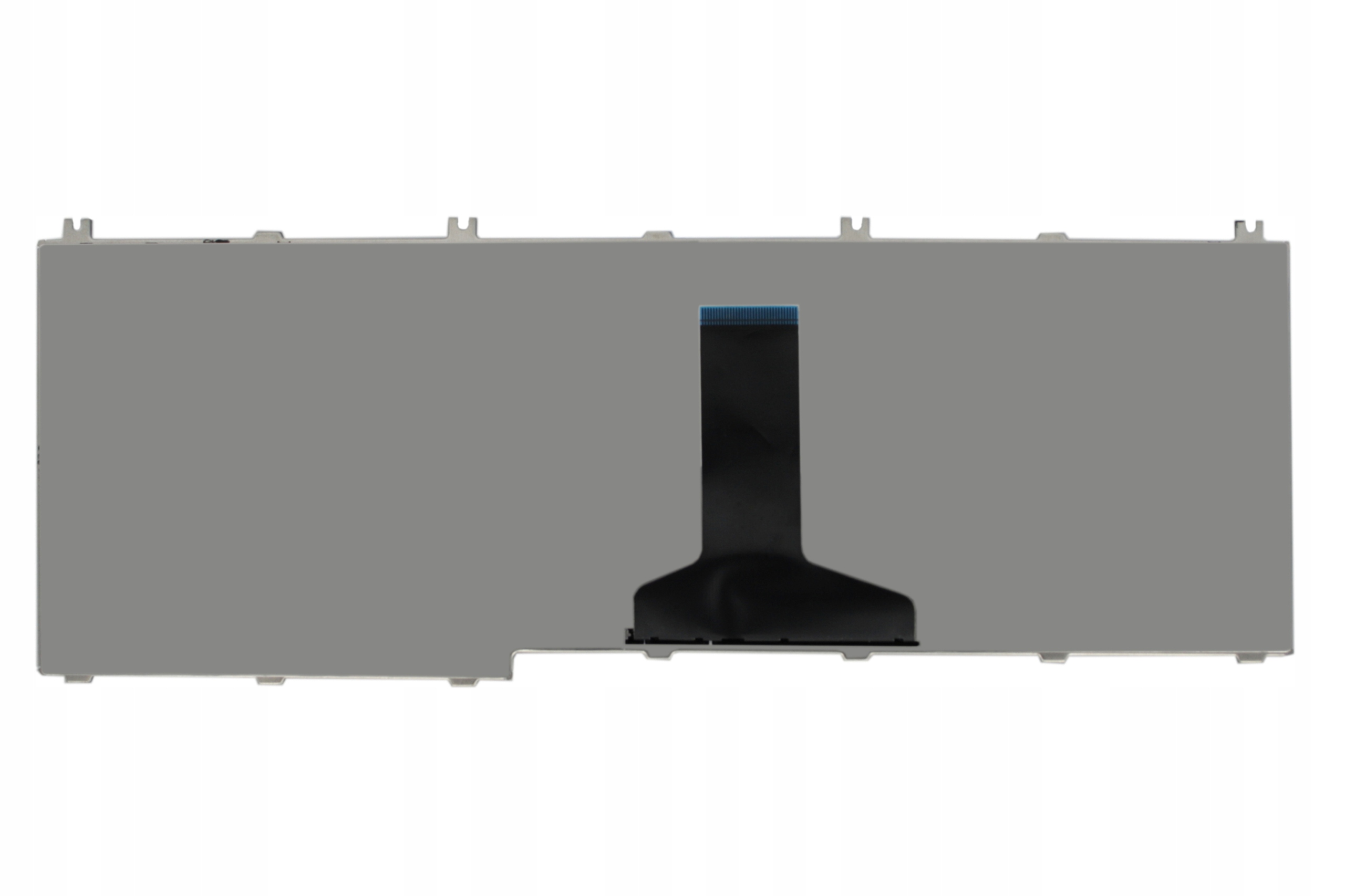 KLAWIATURA TOSHIBA SATELLITE P200 L500 A500 A505 - Klawiatury do laptopów