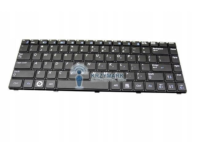 KLAWIATURA SAMSUNG R420 R428 R463 R464 - Klawiatury do laptopów