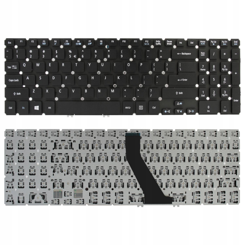 KLAWIATURA ACER ASPIRE V5-571 V5-571P V5-571G V5-531 - Klawiatury do laptopów