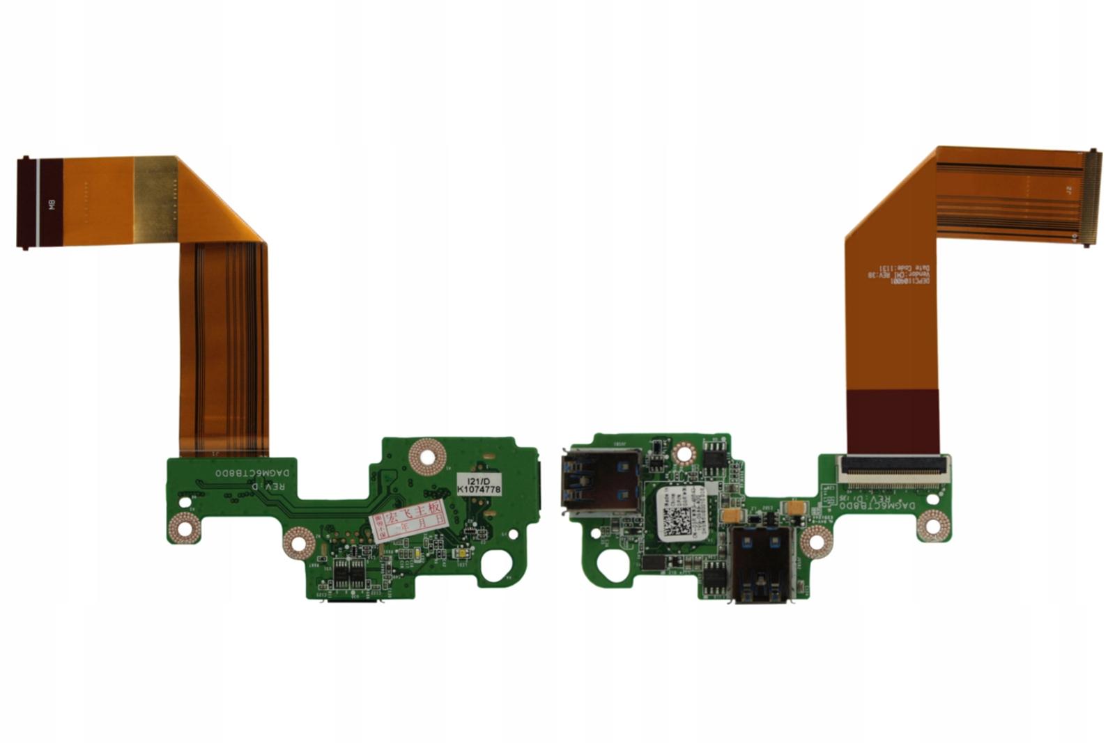 MODUŁ DELL XPS 15 L501X L502X - Moduły