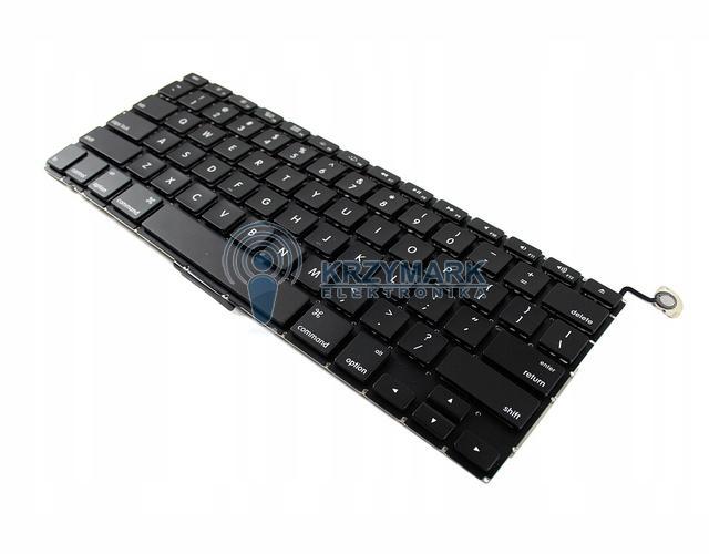 KLAWIATURA APPLE MACBOOK PRO A1278 13.3 - Klawiatury do laptopów