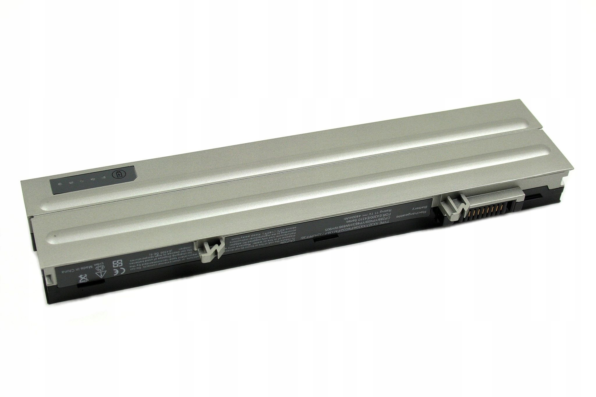 BATERIA AKUMULATOR DELL LATITUDE E4300 E4310 E4400 YP463 - Baterie do laptopów