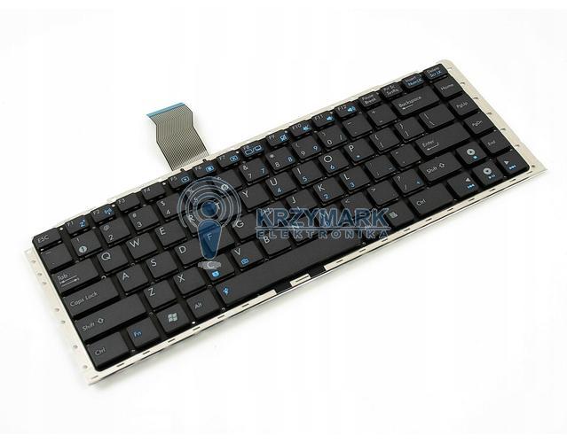 KLAWIATURA ASUS UX30 UX30S 9J-N2K82.501 - Klawiatury do laptopów