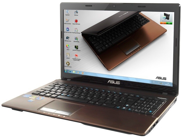 BATERIA AKUMULATOR ASUS K53S K53SV X53S X53U X54C X54H A32K53 - Baterie do laptopów